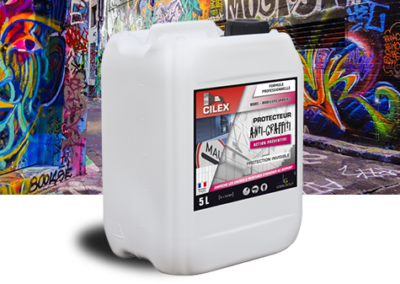 CILEX PROTECTEUR ANTI-GRAFFITI